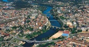¡Saludos desde Ourense!