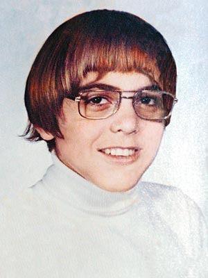 Como han cambiado: George Clooney