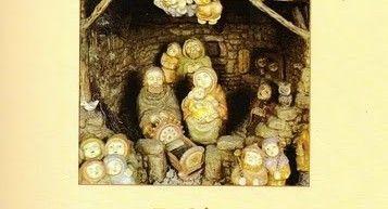 Visita navideña obligada: El Belén de Baltar (o el Belén de Ourense)