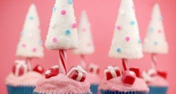 Comidas navideñas, o comer con los ojos…