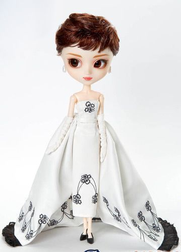 pullip sabrina