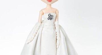 Pullip Sabrina: otra de Audrey