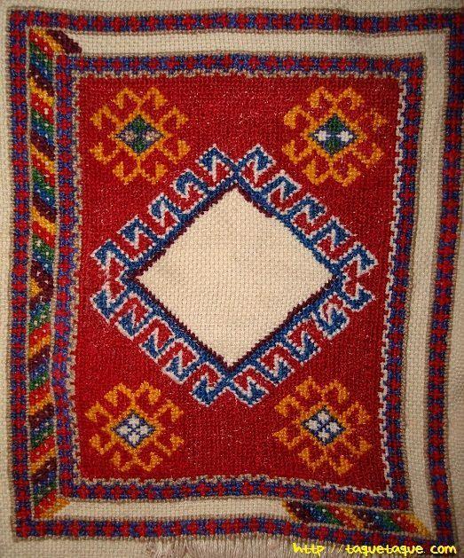 alfombra caucasian kelim, casas de muñecas, alfombras, miniaturas, patrones
