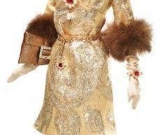 """¡¡¡Esperando a que llegue mi primera Barbie Silkstone: """"Je ne sais quoi""""!!!"""