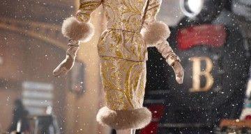 Barbie y Rusia (I): Ekaterina