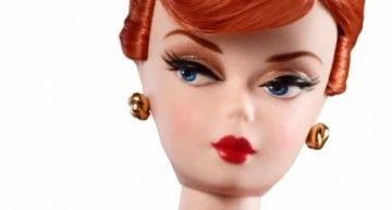 Mad Men (II): Barbie y Joan Holloway