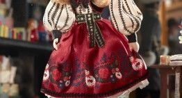Barbie y Rusia (IV): Mila