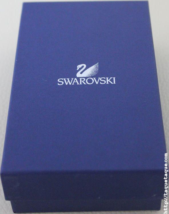 caja de la cadena Swarovski para charms (mis charms kawaii)