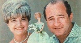 """Ha muerto Elliot Handler, el """"padre"""" de mi adorada Barbie (y cofundador de MATTEL)"""