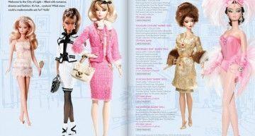 Las Barbies Silkstone (o BFMC): reinventando a Barbie en el siglo XXI… Chicos, cuando no sepáis que regalarnos, ¡¡¡una BFMC!!!