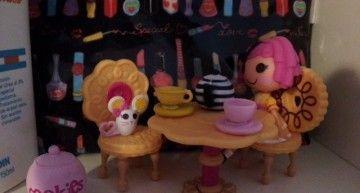 Vuestras fotos, vuestras historias (IV): las Lalaloopsy de PUSETA, y una EXCLUSIVA: Lala-brujilla (Halloween) en eBay