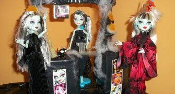 Reto Halloween (I): Bea-Trici, la primera inspiránDIYer en aceptar el reto!!!