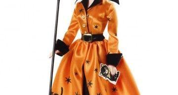 Especial Halloween (I): Halloween Haunt Barbie Doll (BFMC)