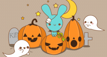 Faltan 12 días para Halloween. ¿Ya tenéis vuestras calabazas (Jack-O'-Lanterns) en las ventanas de casa?