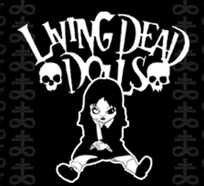 Living Dead Dolls: entrada a la página web de est@s muñec@s