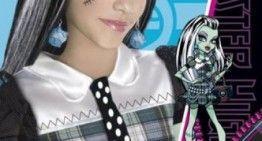 Que no panda el cúnico!!! Aún quedan Monster High fuera de España!!! (16): disfraces