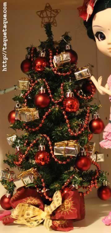 árbol de Navidad renovado