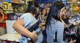 Que no panda el cúnico!!! Aún quedan Monster High fuera de España!!! (1)