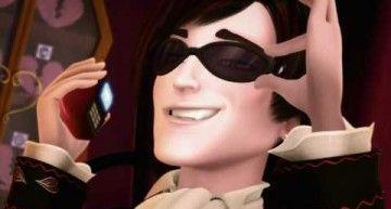 Capítulo especial de Monster High (en 3D) por San Valentín, con Cupid, Howleen y algunos de los nuevos personajes de 2012