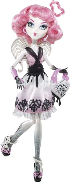 C.A. Cupid, uno de los personajes de la colección Sweet 1600