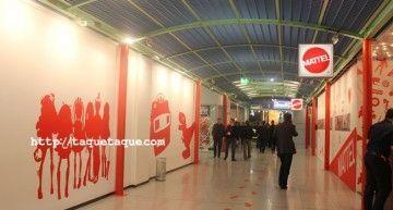 2º día en la 64º Feria Internacional del Juguete de Nürember (Alemania) y 1º post!!!
