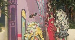 I'm a Gossip Ghoul! Visto: futuras novedades de Monster High para 2012 (2) – Nuevos Personajes