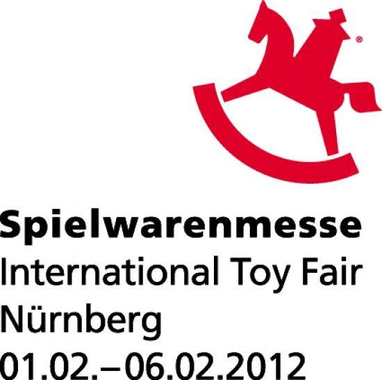 64º Feria Internacional del Juguete de Nüremberg (Alemania), del 1 de febrero al 6 de febrero de 2012
