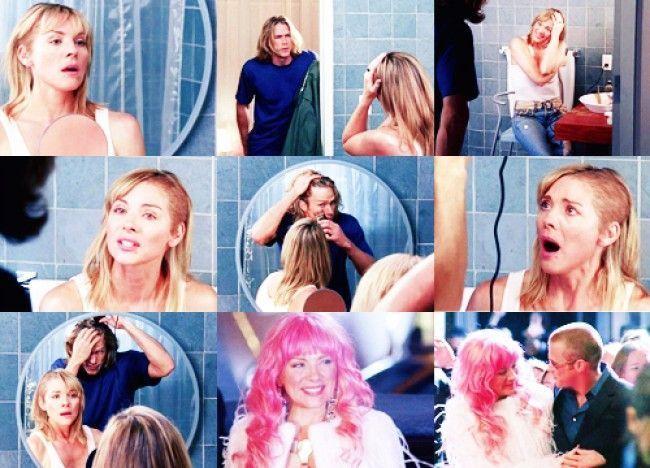 Samantha y Smith, cuando a ella le detectan un cáncer de mama