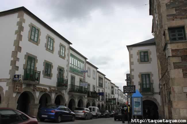 Portomarin - Lugo