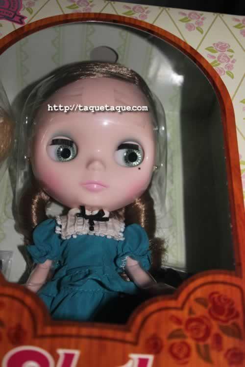 mi Blythe Very Vicky