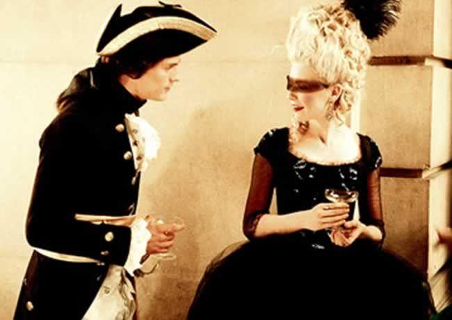 Maria Antonieta, de Sophia Coppola, con Kirsten Dunst