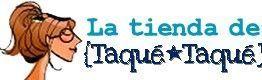 ¡¡¡Ya hemos abierto la tienda online de Taqué-Taqué!!!