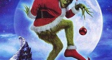 De Papá Noel a Grinch en cero coma…