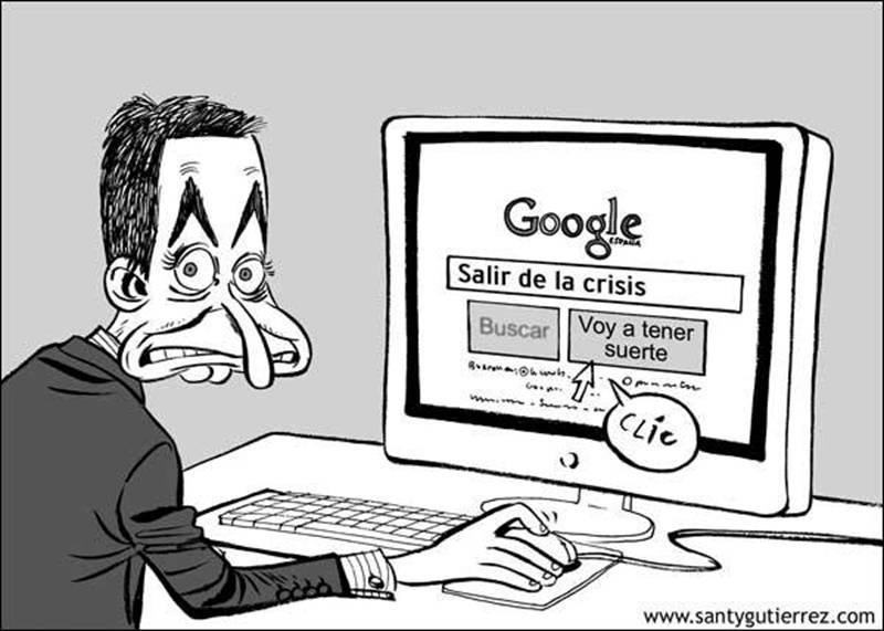 zapatero solucion crisis