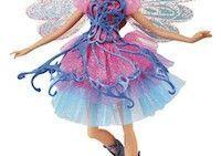 Spielwarenmesse 2015: Winx Butterflix y otras novedades