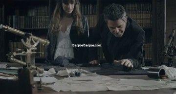 Alejandro Sanz alberga a su Zombie en el Monasterio de Oseira (Ourense)