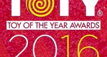 Premios TOTY 2016