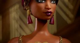 Barbie Curvy Articulada sólo para coleccionistas (¿de momento?)