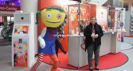 ¡Este año volvemos a la Spielwarenmesse!