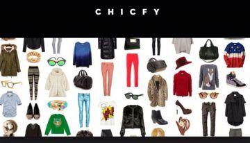 Chic para mí, chic para tí… Chicfy