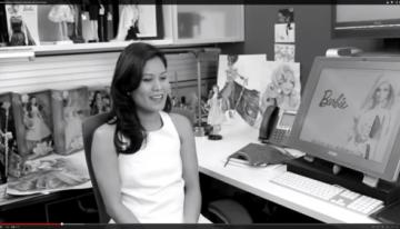 Los diseñadores de theBarbieCollection: Linda Kyaw