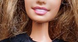 Una Barbie desconocida en mi colección