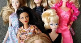 Barbies muy distintas, pero todas son Barbie