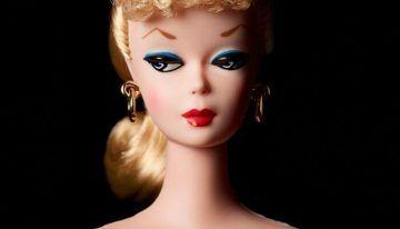 Hoy Barbie cumple 58 años