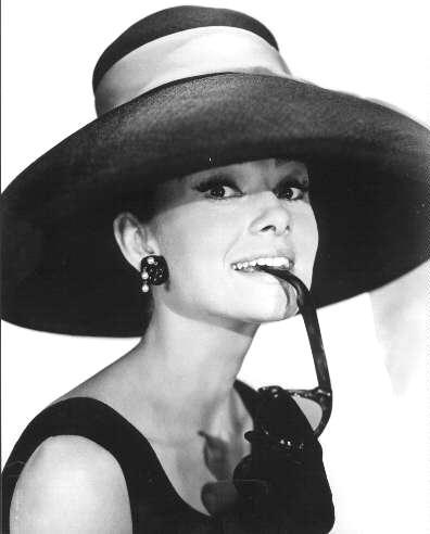 Iconos de estilo: Audrey Hepburn en los años 60