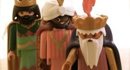 Los regalitos de Navidad (¡y de Reyes, que estamos en España!)