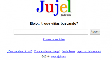 Jalisia is different! Try the new Jujel, typical jalisian!!!