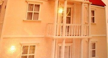 """""""Villa Eulalia"""", mi casa de muñecas"""