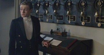 """""""Downton Abbey"""", inspiración deluxe para """"Villa Eulalia"""" (I): el avisador de la cocina"""