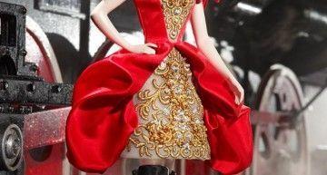 Barbie y Rusia (III): Darya